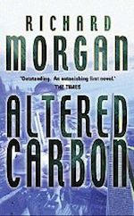 Altered Carbon VR virtual reality download centers Takeshi Kovac
