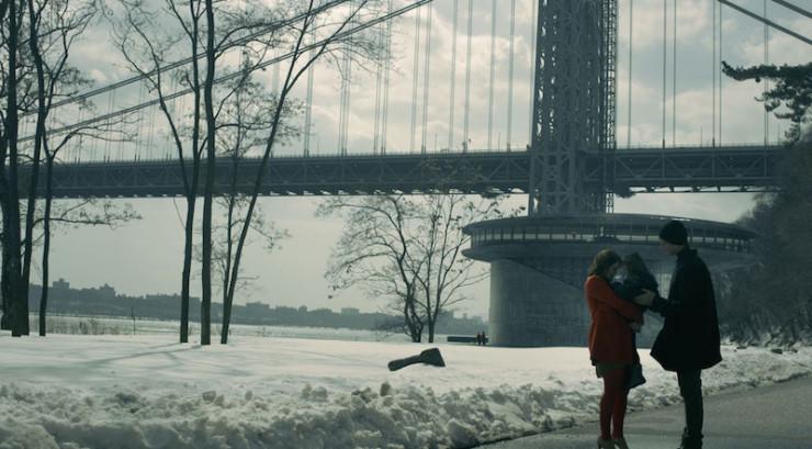 Beautiful Dreamer Ken Liu Memories of My Mother short film adaptation