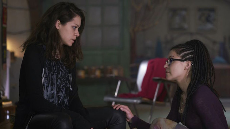 "Orphan Black 4x08 ""The Redesign of Natural Objects"""