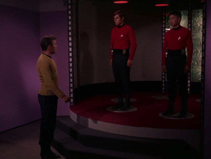 Star Trek The Original Series, And the Children Shall Lead, season 3