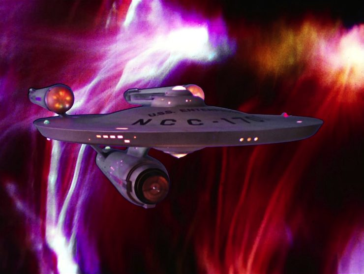 Star Trek, the original series, Is There in Truth No Beauty? season 3