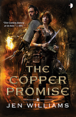 TheCopperPromise