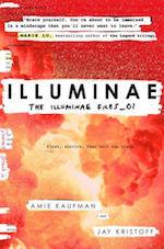 Illuminae AIDAN monstrous humans