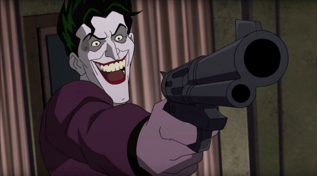So  Let's Talk About The Killing Joke  | Tor com