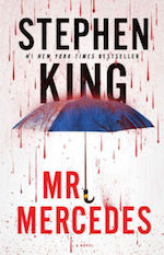 Bill Hodges trilogy Mr. Mercedes Stephen King monstrous humans