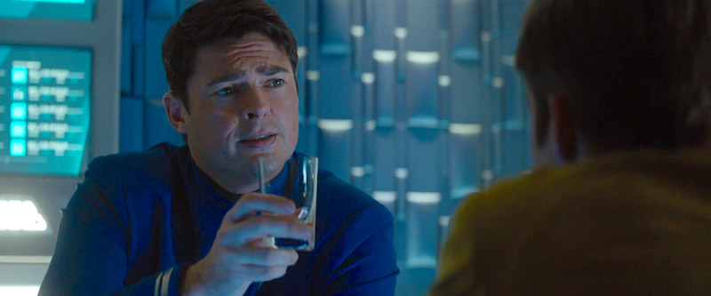 "I Think You're Underestimating Humanity"" — Star Trek Beyond Spoiler"