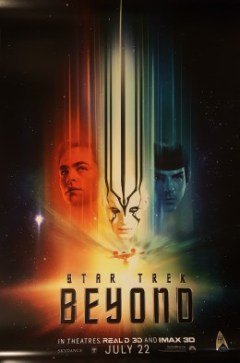 "I Think You're Underestimating Humanity"" — Star Trek Beyond Spoiler"