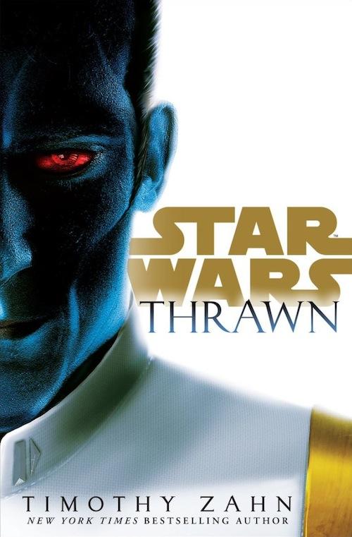 Thrawn, by Timothy Zahn