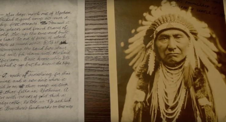 twin peaks secret history 1