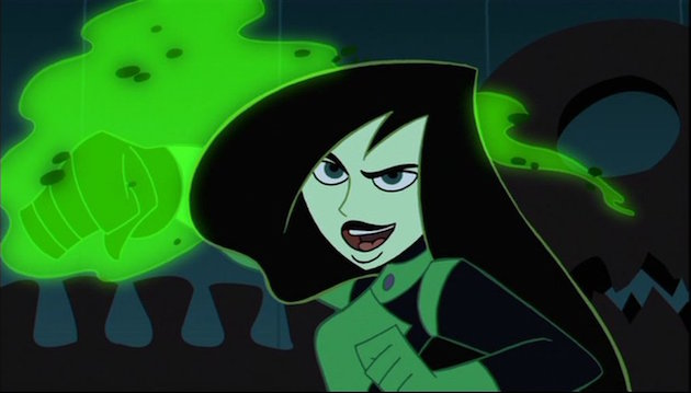 Shego (Kim Possible, 2002-2007)