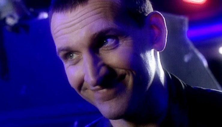 Doctor Who, Nine
