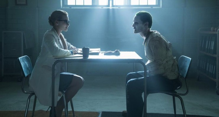 The Real Tragedy of Suicide Squad is That Everyone In It