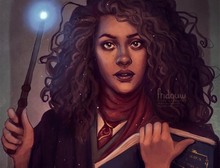 Hermione Granger: More Than a Sidekick | Tor com