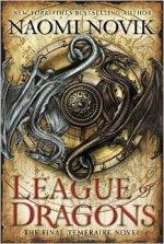 League of Dragon by Naomi Novik