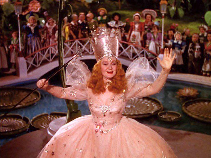 Oz-Glinda