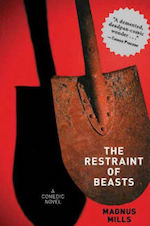 Restraint-of-Beasts