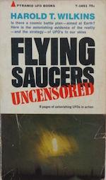 Wilkins-Saucers