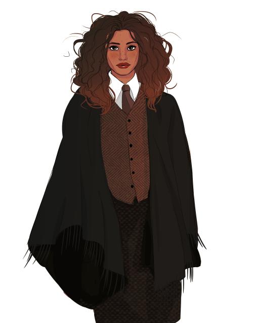 hermione final