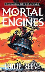 Mortal Engines adaptation Peter Jackson