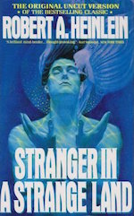 Stranger in a Strange Land adaptation