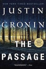 The Passage adaptation Justin Cronin