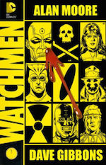Watchmen TV adaptation rumored