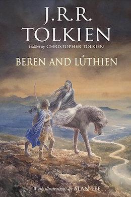 Beren and Lúthien cover