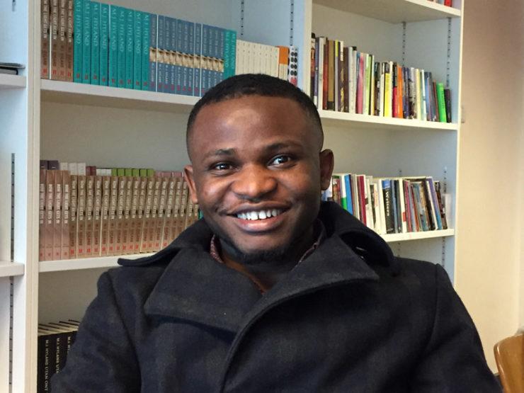 Ezeiyoke Chukwunonso