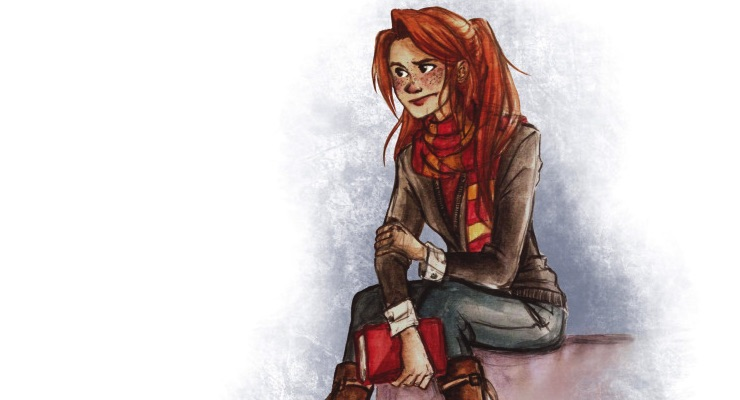 Women of Harry Potter: Ginny Weasley Is Not Impressed | Tor com