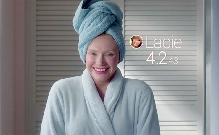 """Trying Too Hard: Black Mirror, """"Nosedive"""" 