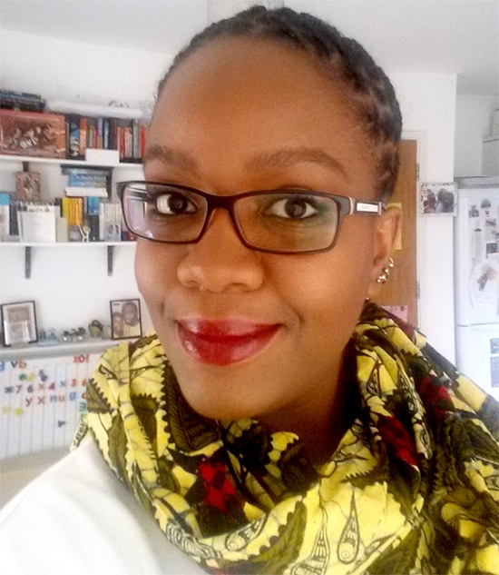 100 African Writers of SFF — Part Two: Writers in the U K