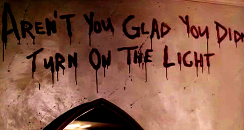 how modern horror franchises have embraced creepypasta to