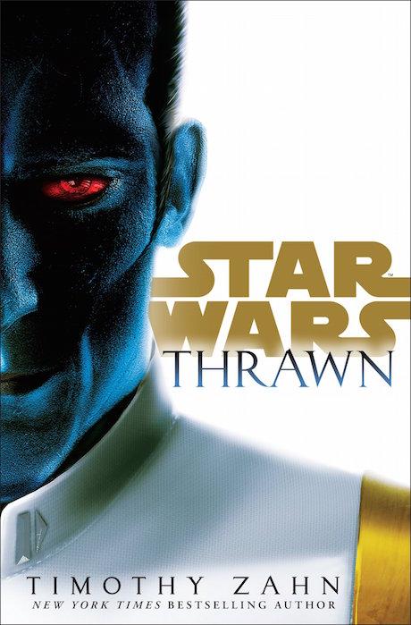 Thrawn Timothy Zahn Star Wars 2017