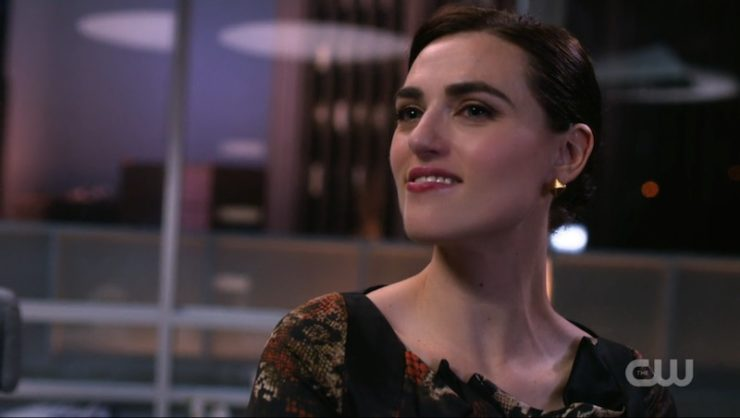 """Supergirl 2x08 """"Medusa"""" television review"""