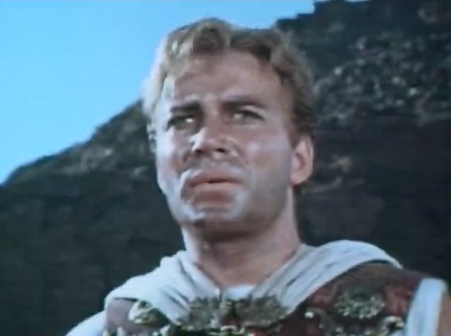 Alexander the Great William Shatner