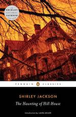 The Haunting of Hill House TV adaptation Netflix Amblin Shirley Jackson