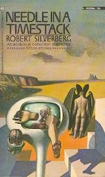 Needle in a Timestack adaptation Robert SIlverberg