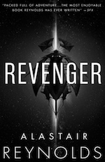 Revenger Alastair Reynolds