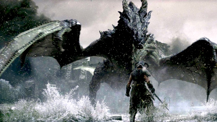 Blog Post Featured Image - 6 SFF Classics That Would Make Great Video Games