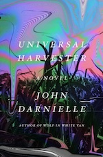 Universal Harvester John Darnielle
