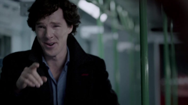 Dirk Gently, Sherlock, and the Power of Consequences | Tor com
