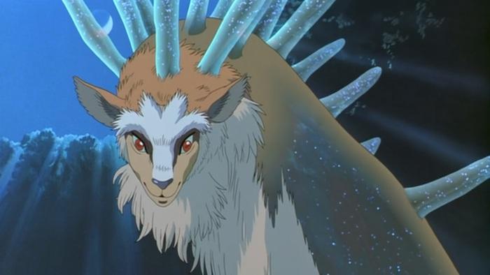 Looking Back At Princess Mononoke After 20 Years Tor Com