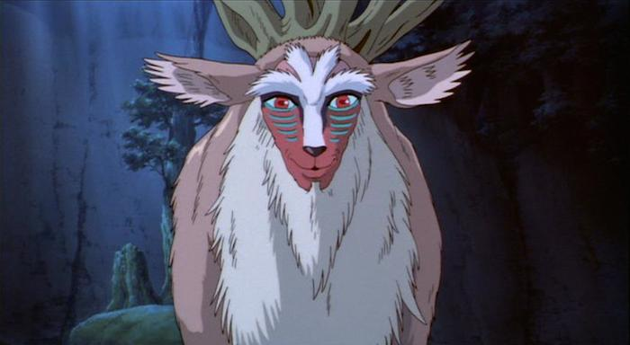 Looking Back At Princess Mononoke After 20 Years Tor Com
