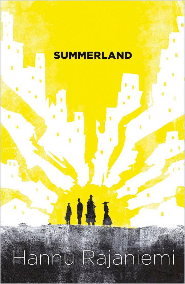 summerland-rajaniemi-cover