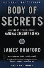 Body of Secrets James Bamford