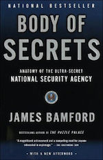 Body of Secrets James Bamford