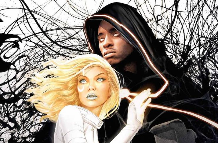 Cloak and Dagger Marvel Freeform