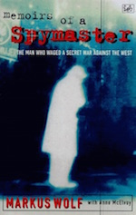 Memoirs of a Spymaster Markus Wolf