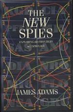 The New Spies James Adams