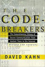 The Code-Breakers David Kahn